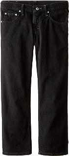 Big Boys' Premium Select Straight Leg Jeans