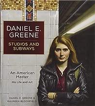 daniel greene portrait artist