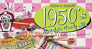 Best nostalgic gifts from the 50's Reviews