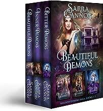 Beautiful Demons Box Set, Books 1-3: Beautiful Demons, Inner Demons, & Bitter Demons (English Edition)