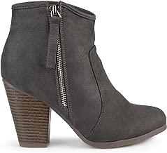 Brinley Co Women's Zelda Ankle Boot