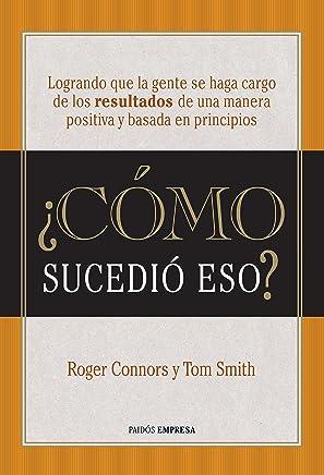 ¿Cómo sucedió eso? (Spanish Edition)
