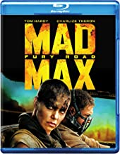 Best mad max fury road blu ray disc Reviews