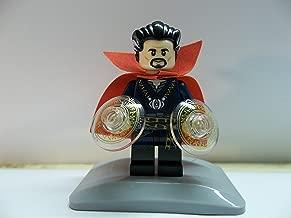Marvel Super Heroes Doctor Strange Doctor Stephen Strange Minifigure [Loose]