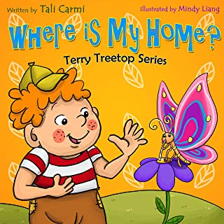 Terry Treetop: Where Is My Home?