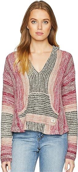 Baja Beach Sweater