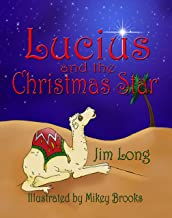 Lucius and the Christmas Star (English Edition)