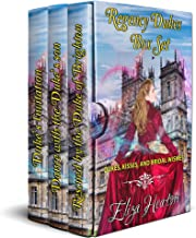 Regency Dukes Box Set - Short Stories: Dukes, Kisses and Bridal Wishes