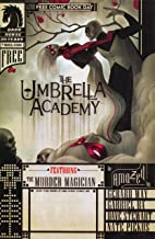 The Umbrella Academy #0 First Appearance Free Comic Book Day 2007