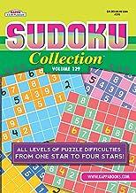 Sudoku Collection Puzzle Book-Volume 129 PDF