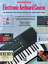 Best electronic keyboard course Reviews