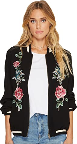 Show Me Your Mumu - Bomber Jacket