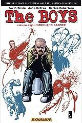 The Boys Vol. 8: Highland Laddie (Garth Ennis' The Boys) Kindle Edition