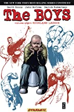 The Boys Vol. 8: Highland Laddie (Garth Ennis' The Boys)