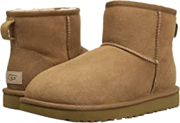 6d04caed69a Ugg classic mini ii stormy grey + FREE SHIPPING | Zappos.com