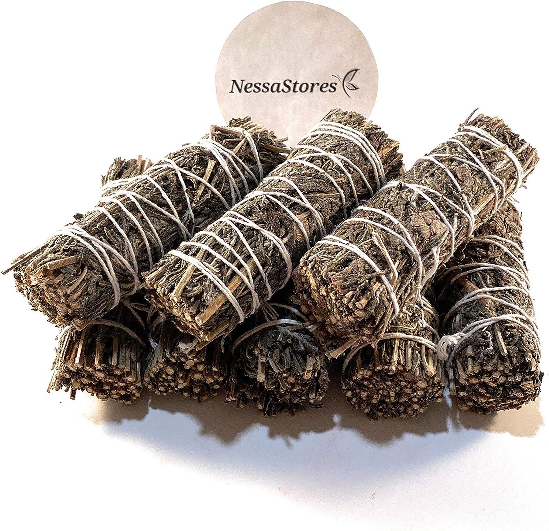 セール特価品 NESSASTORES - Lavender Smudge Incense 4