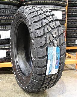 Road One Cavalry M/T X Mud Tire RL1360 275 55 20 LT275/55r20
