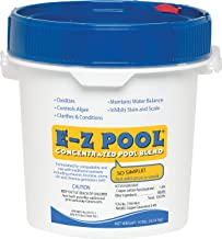 easy pool chemicals