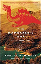 The Mapmaker's War: Keeper of Tales Trilogy: Book One (The Keeper of Tales Trilogy 1)