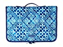 Vera Bradley Ultimate Jewelry Organizer (Cuban Tiles)