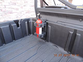 Can Am Defender Fire Extinguisher Mount