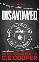 Disavowed (Corps Justice Book 8)