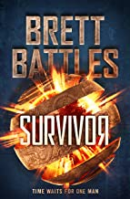 Survivor (Rewinder Book 3)