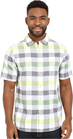 Short Sleeve Send Train Shirt