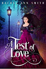 A Test of Love: Regency Romance Short Story (Agents of the Home Office) Kindle Edition
