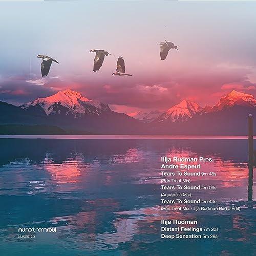 Tears to Sound de Ilija Rudman en Amazon Music - Amazon.es