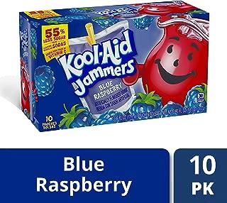 kool aid jammers blue raspberry