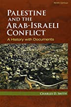 Best a history of the arab israeli conflict Reviews