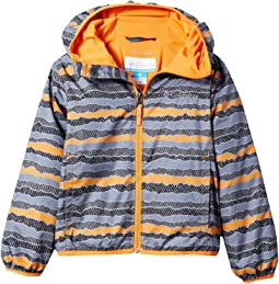 Pixel Grabber II™ Wind Jacket (Little Kids/Big Kids)