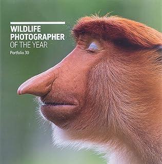 Wildlife Photographer of the Year: Portfolio 30, Volume 30