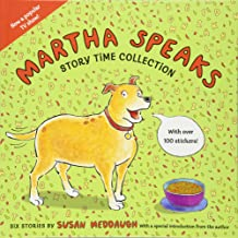 Martha Speaks Story Time Collection: Special 20th Anniversary Edition