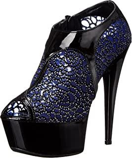 Ellie Shoes Women's 609-RAYNA