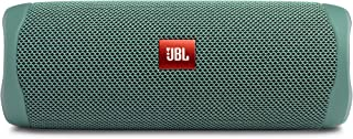 JBL FLIP 5 - Waterproof Portable Bluetooth Speaker Made From 100% Recycled Plastic - Green (Eco Edition)