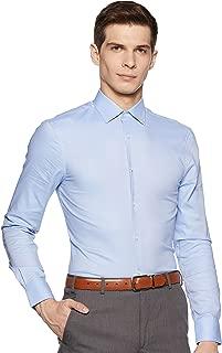 Marks & Spencer Men's Slim fit Formal Shirt