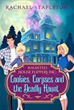 Cookies, Corpses and the Deadly Haunt: A Bohemian Lake Cozy Mystery