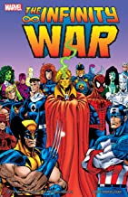 Infinity War: Collected Edition