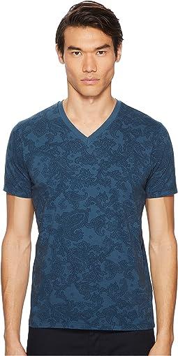 Etro - Blossom T-Shirt
