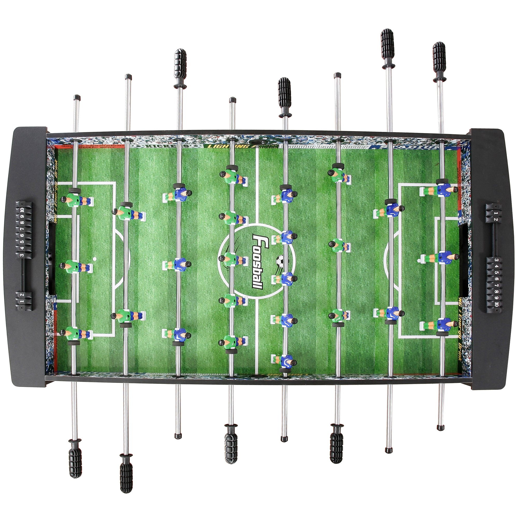 1. Hathaway Playoff 4' Foosball Table