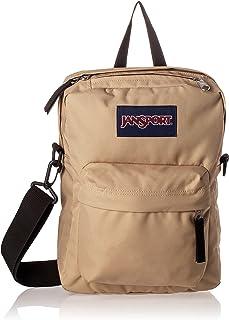 حقيبة بحزام طويل تمر بالجسم كولفاكس من جان سبورت - حقيبة ظهر يومية بحزام كتف، ترافيرتين