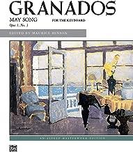 Best may song enrique granados Reviews
