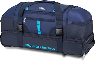 Best high sierra at8 22 duffel backpack Reviews