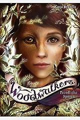 Woodwalkers (5). Feindliche Spuren (German Edition) Versión Kindle