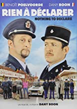 Rien a Declarer - Nothing to Declare (Region 1)