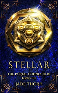 Stellar (The Portal Connection Book 1)