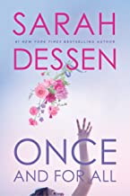 once and for all book
