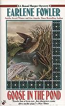 Goose in the Pond (Benni Harper Mystery Book 4)